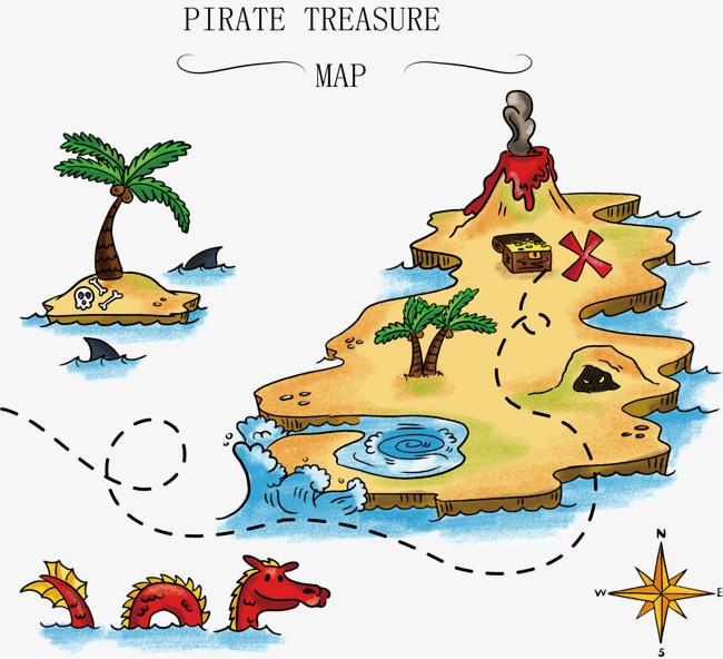 图片 > 【png】 矢量小岛  分类:手绘动漫 类目:其他 格式:png 体积:0