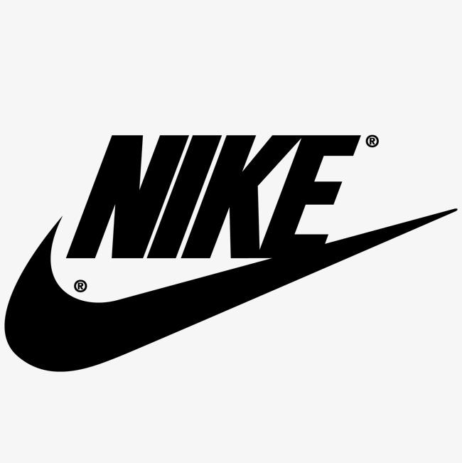 耐克logo素材图片免费下载_高清装饰图案psd_千库网