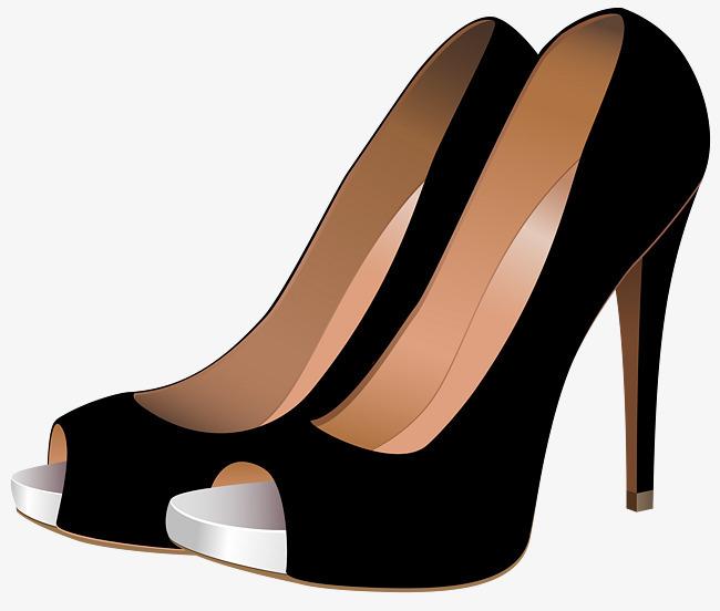 图片 > 【png】 卡通女士高跟鞋  分类:手绘动漫 类目:其他 格式:png