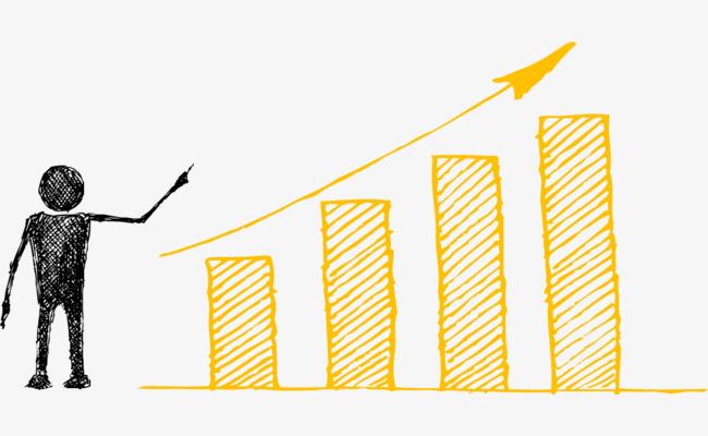 金融上升阶梯素材图片