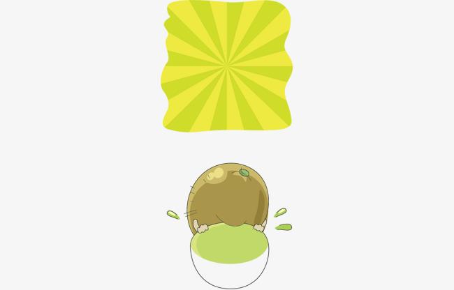 图片 > 【png】 卡通猕猴桃矢量素材  分类:手绘动漫 类目:其他 格式