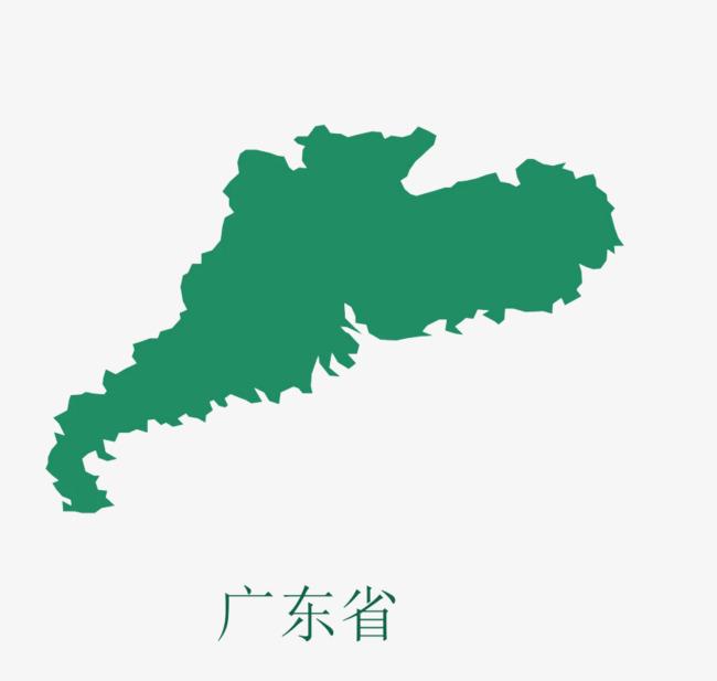 广东地图图片_广东省地图高清版大图