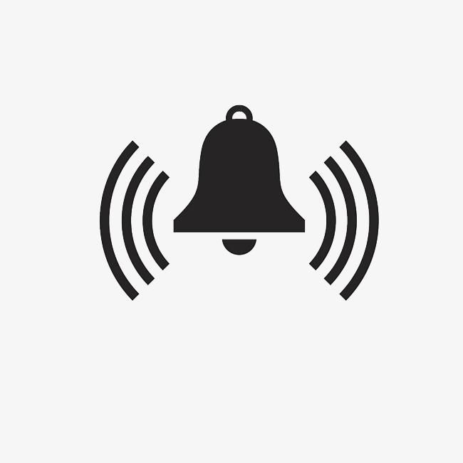 按铃标志素材图片免费下载_高清png_千库网(图片编号