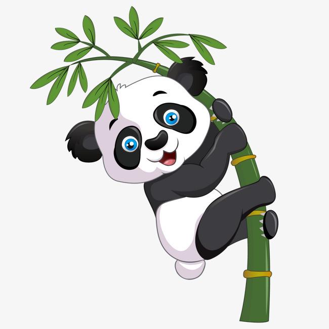 图片 可爱卡通 > 【png】 可爱熊猫  分类:手绘动漫 类目:其他 格式
