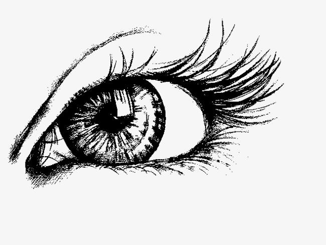 图片 手绘卡通 > 【png】 手绘眼睛  分类:手绘动漫 类目:其他 格式