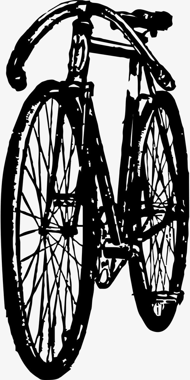 图片 > 【png】 一辆自行车  分类:手绘动漫 类目:其他 格式:png 体积