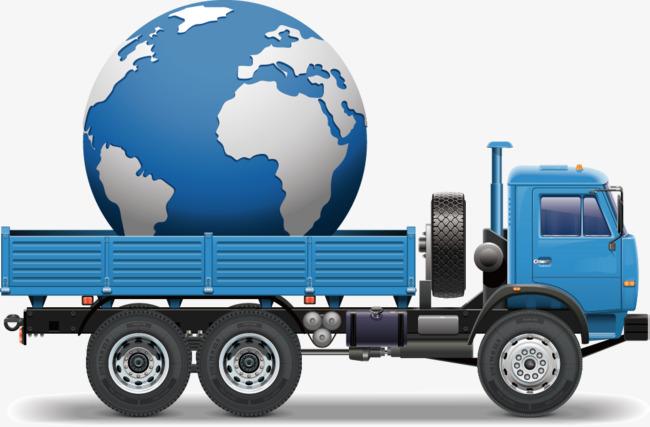 货车装饰设计手绘