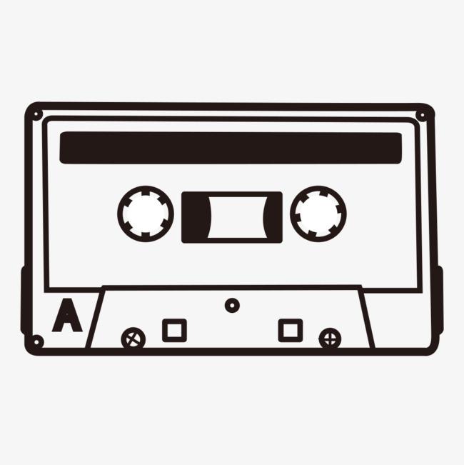 录音带回收