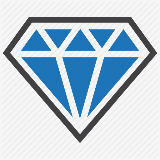 商务钻石iconpng素材下载_高清图片png格式(编号:)-90