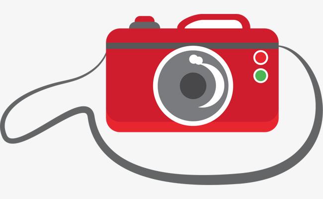 矢量卡通相机素材图片免费下载 高清psd 千库网 图片编号4650333