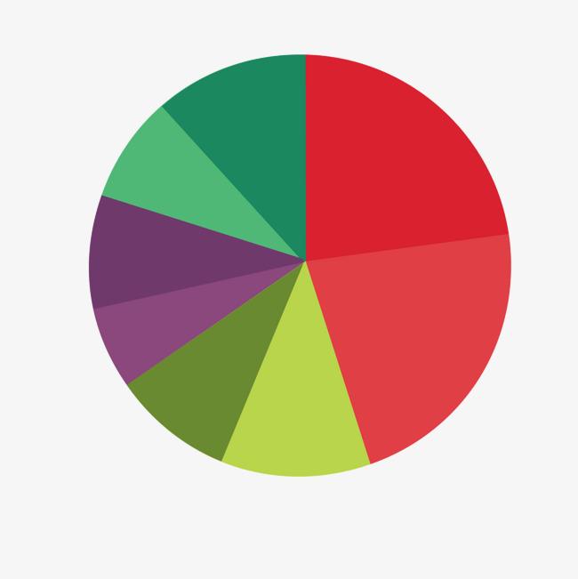 彩色圆形分析png素材下载_高清图片png格式(编号:)-90