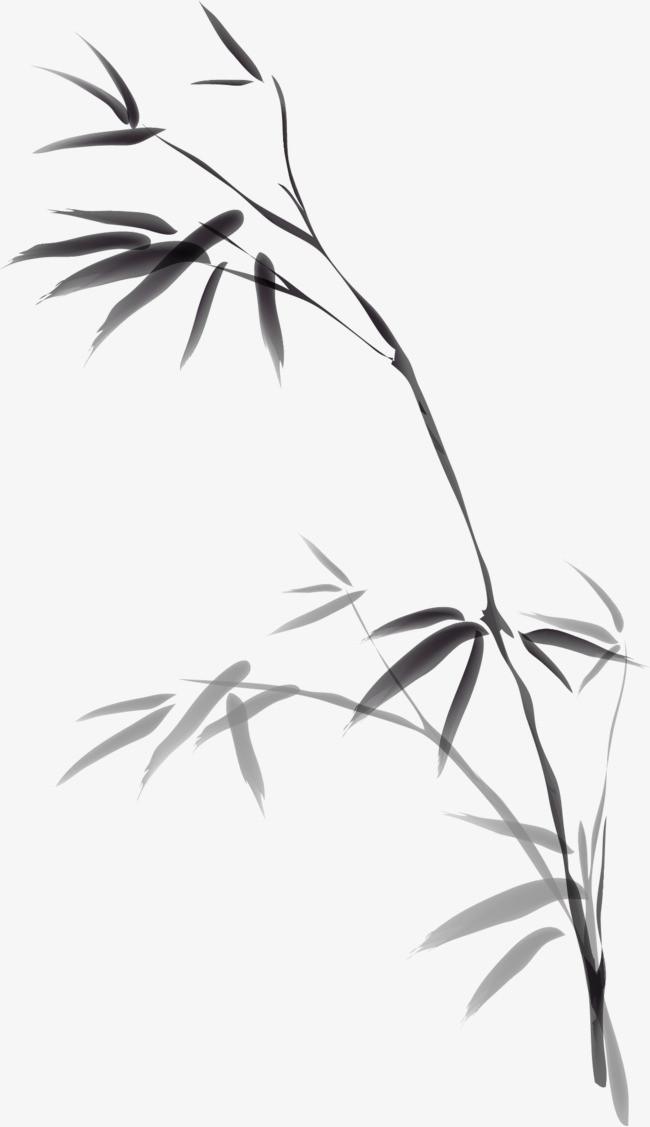 纯竹子如何打造鸡棚_本次水墨画竹子作品为设计师炒鸡好运的月月桑创作,格式为png,编号为