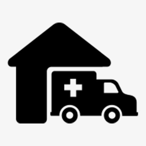 医院救护车