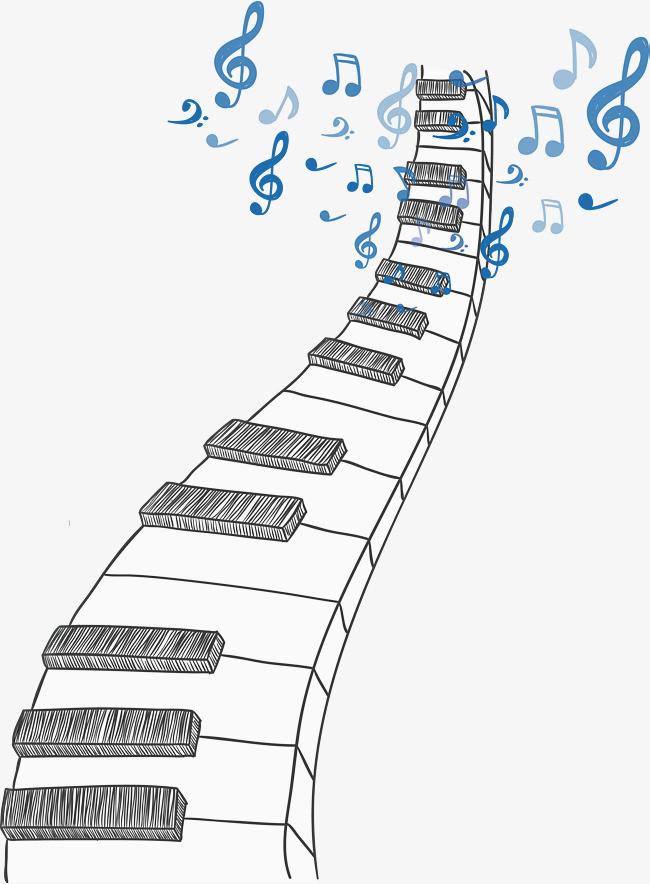 手绘艺术钢钢琴