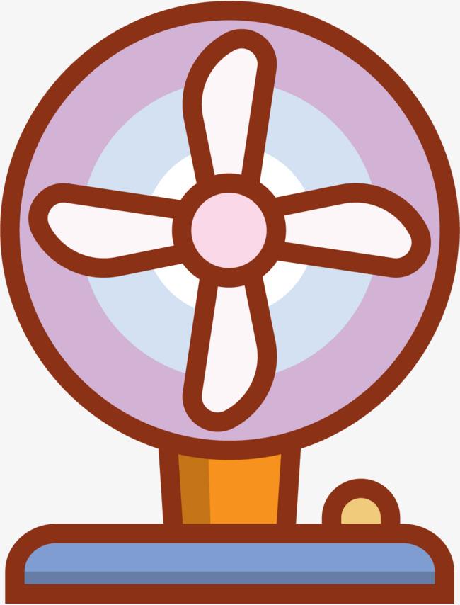 四叶电扇图片