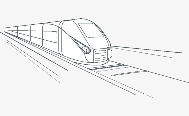 图片 > 【png】 简笔画地铁  分类:手绘动漫 类目:其他 格式:png 体积