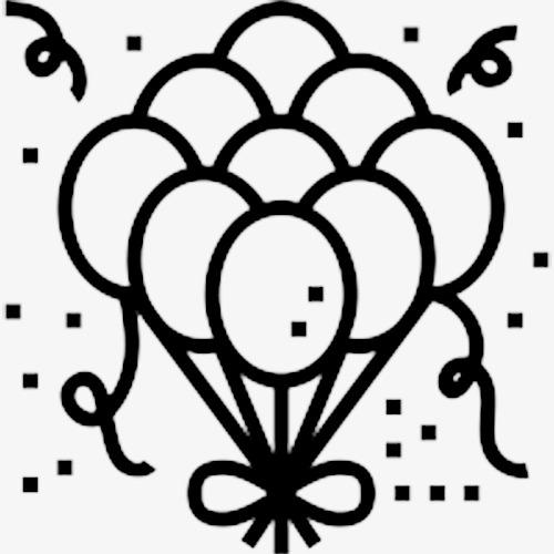 图片 > 【png】 节日气球简笔画  分类:手绘动漫 类目:其他 格式:png