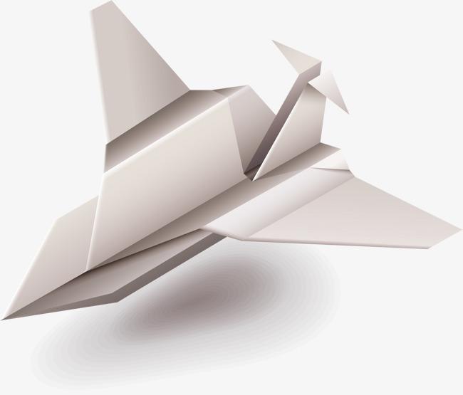 矢量手绘千纸鹤