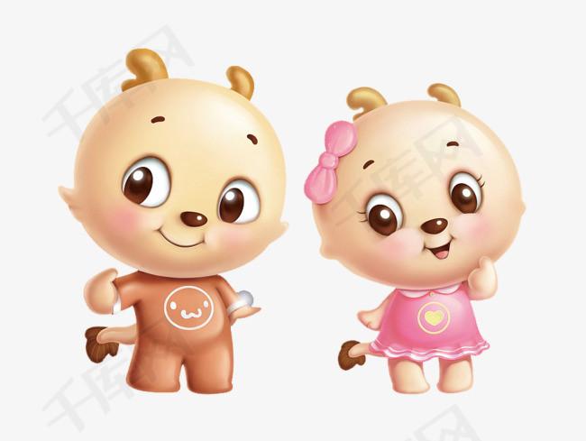 可爱小龙人宝宝素材图片免费下载 高清png 千库网 图片编号8467352