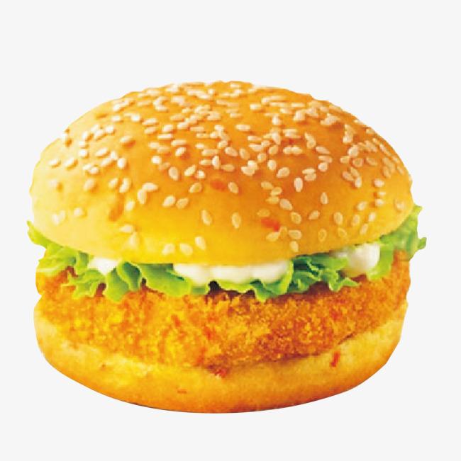 矢量鸡肉汉堡素材图片免费下载 高清psd 千库网 图片编号8465891