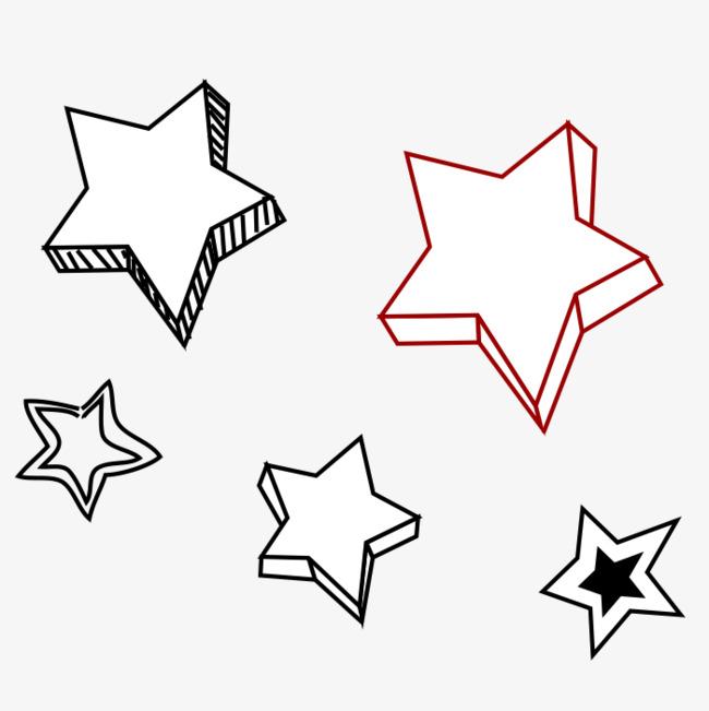 简笔画 设计 矢量 矢量图 手绘 素材 线稿 650_651