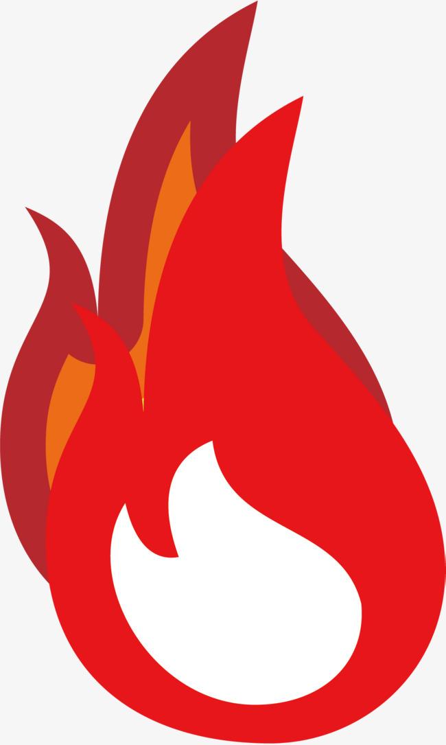 红色火焰_png素材免费下载_ 1221*2036像素(编号:)_90