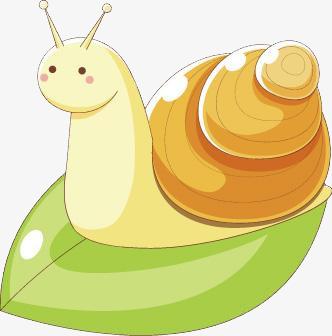 图片 > 【png】 可爱蜗牛  分类:手绘动漫 类目:其他 格式:png 体积:0