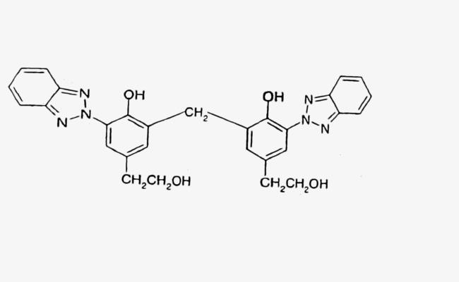 氨纶 分子 结构