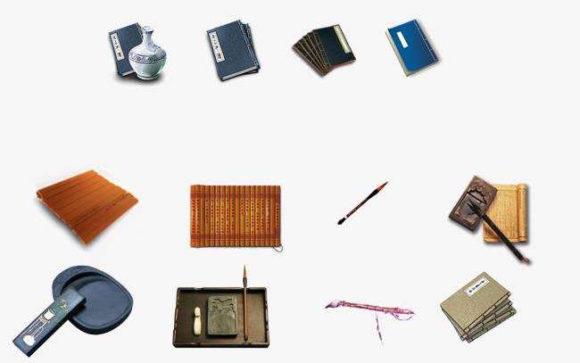 图片 古代书卷 > 【png】 古代书卷  分类:手绘动漫 类目:其他 格式:p