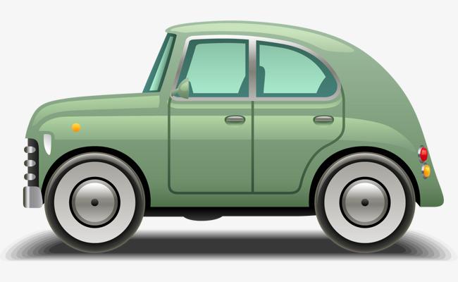 图片 > 【png】 薄荷绿小汽车  分类:手绘动漫 类目:其他 格式:png