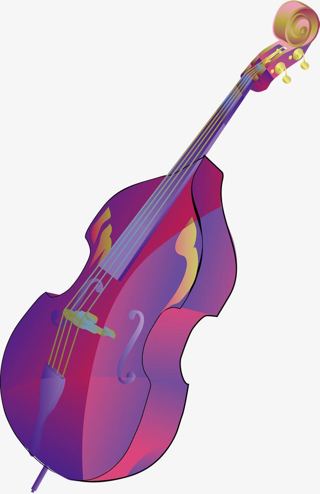 创意手绘吉他