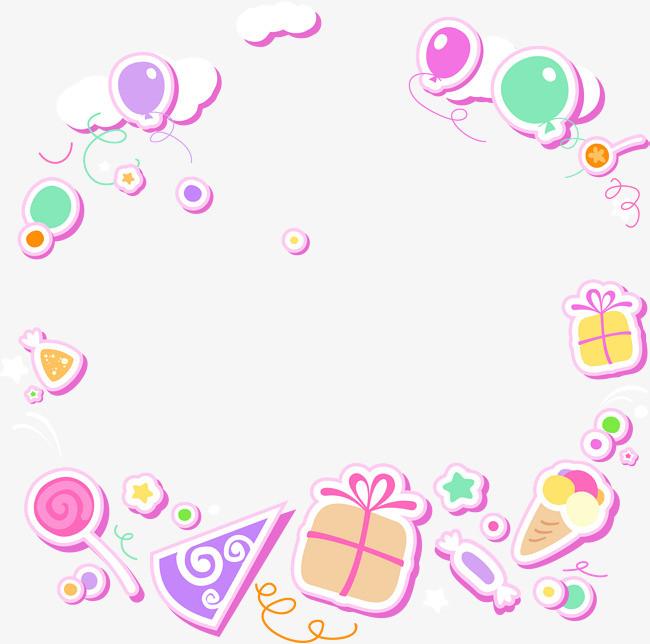 卡通美食棒棒糖_png素材免费下载_ 2001*1979像素(:)