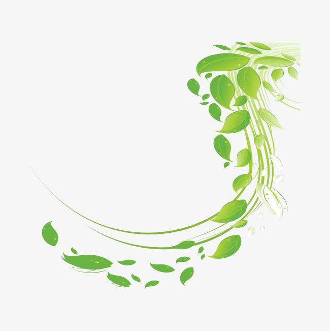 图片 > 【png】 卡通树叶藤蔓  分类:装饰元素 类目:其他 格式:png图片