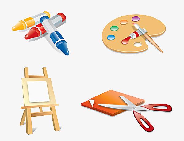 图片 > 【png】 画图工具  分类:手绘动漫 类目:其他 格式:png 体积