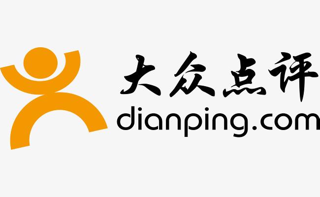 大众点评logo素材图片免费下载_高清png_千库网(图片