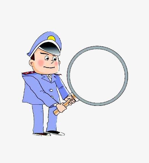 图片 > 【png】 动漫警察  分类:手绘动漫 类目:其他 格式:png 体积