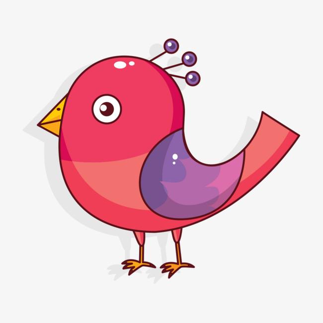 图片 手绘卡通 > 【png】 手绘小鸟  分类: 类目:其他 格式:png 体积