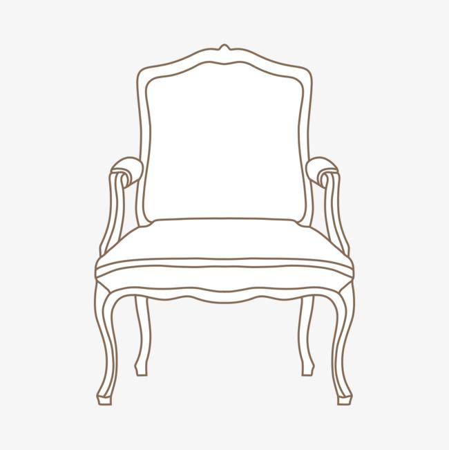 手绘沙发凳