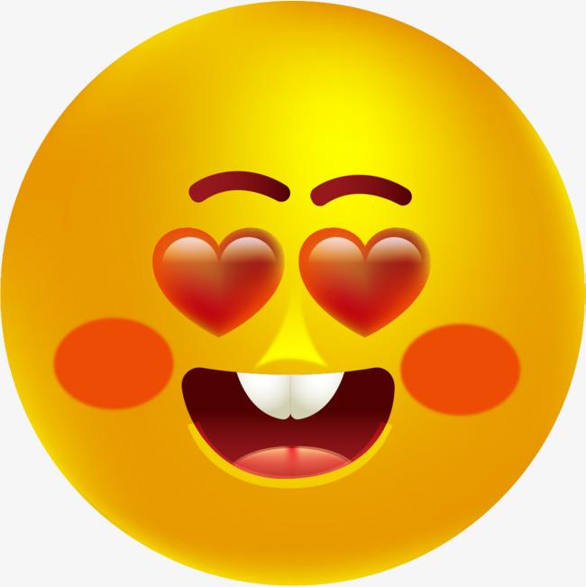 爱高清表情素材图片免费下载_心眼psd的怎么表情包做到图片