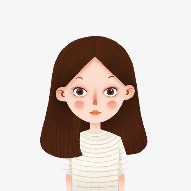 图片 卡通背景 > 【png】 卡通女孩  分类:手绘动漫 类目:其他 格式:p