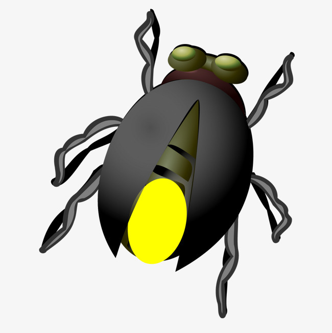 可爱萤火虫下载图片
