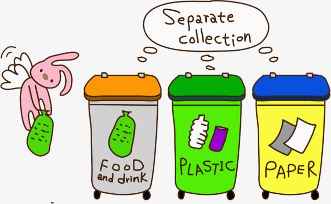 图片 > 【png】 手绘垃圾桶  分类:手绘动漫 类目:其他 格式:png 体积