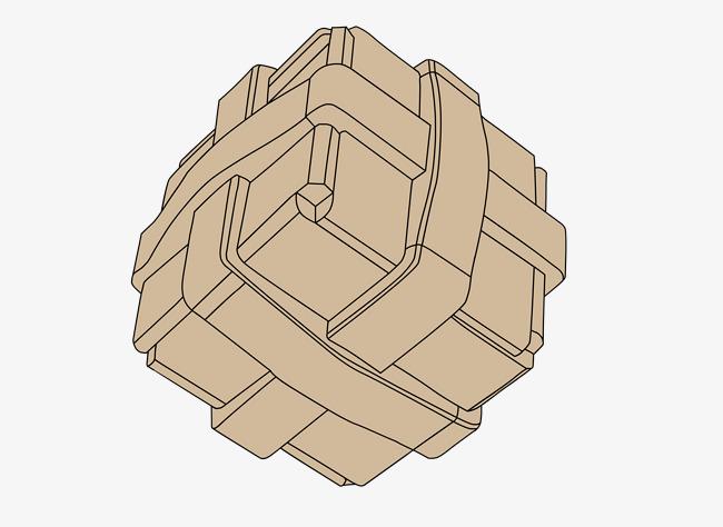 手绘方块_png素材免费下载_ 2292*1667像素(编号:)_90