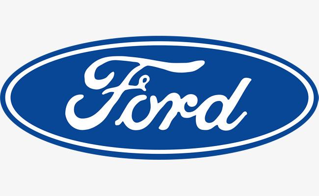 福特logo图片