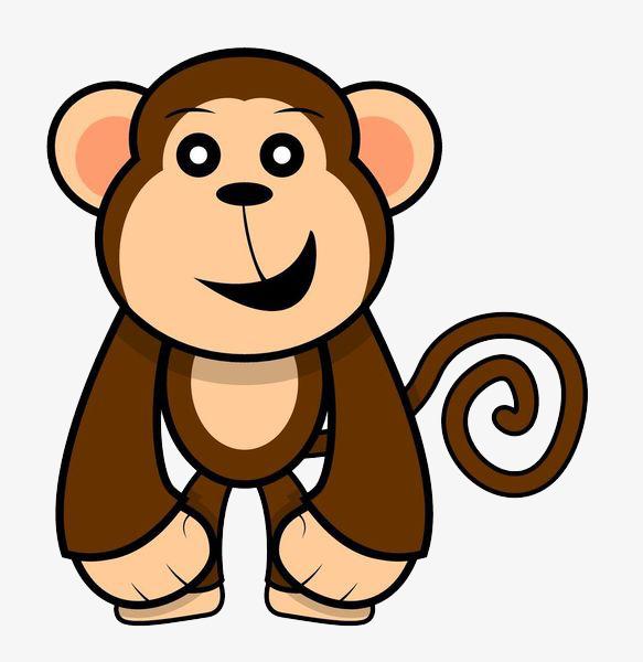扮演大猩猩的猴子png素材下载_高清图片png格式(编号