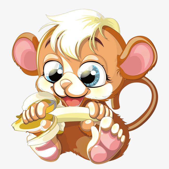 五只猴子吃水果的故事_猴子吃水果歌曲_簡寫猴子吃芒果的故事