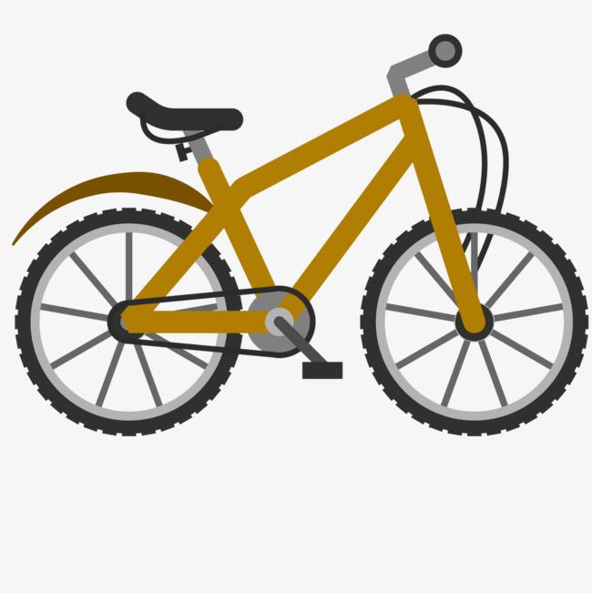 图片 > 【png】 黄色自行车  分类:手绘动漫 类目:其他 格式:png 体积