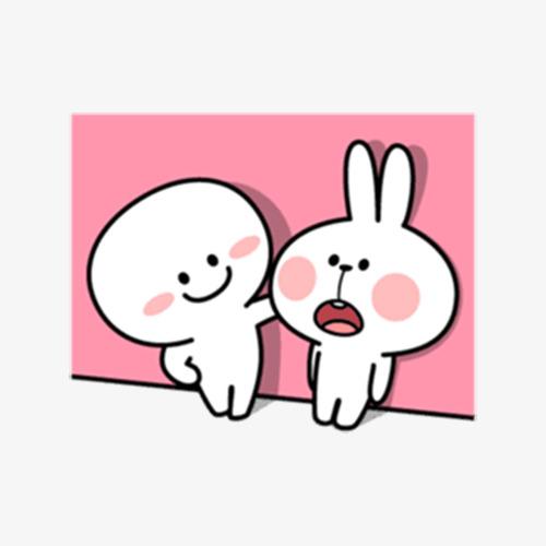 图片之兔素材图片免费下载_表情png微发到把信高清大全表情包如何动画图片