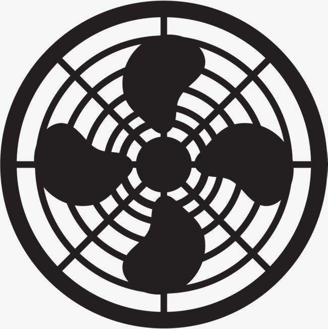 标致206冷却风扇电路图