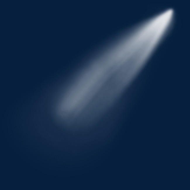 白色流星光束免抠png_png素材免费下载_ 1134*1134(:)